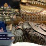 بحضور السيسي: انطلاق موكب مُهيب لنقل 22 مومياء لملوك وملكات مصر القديمة/صور
