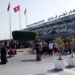 """بعد حلول طائرتين بتونس: وزير السياحة """"متفائل"""" بمستقبل القطاع"""