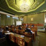 البرلمان يُقرّ 3 جلسات عامة لمساءلة وزراء ومحافظ البنك المركزي وعمادة المهندسين