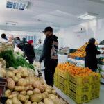نقابة الفلاحين تدعو الحكومة لتركيز أسواق من المنتج إلى المستهلك دائمة