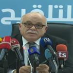 وزير الصحة: سجّلنا 144 اصابة بالسلالة الجديدة وهدفنا تطعيم 3 ملايين شخص قبل شهر أوت