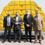 وزارة الصحة: تسلّم 84 ألف جرعة من لقاح Pfizzer-Biontech