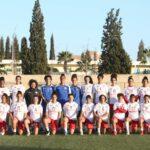 انطلاق التربص التحضيري لمنتخب كرة القدم النسائية
