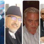 عبد المؤمن: وفاة 4 أطباء بكورونا في يومين