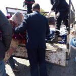 فاجعة في القصرين: مقتل 4 أشقّاء وإصابة والدتهم في حادث مرور/صور