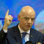 """تحدّث عن المنظومة: إنفانتينو يضع أندية """"السوبر الأوروبي"""" أمام خيارين لا ثالث لهما"""