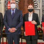 """يحدث في تونس : """"تسوية"""" الديون الاجتماعية للجمعيات الرياضية، قبل دعم الاقتصاد !"""