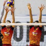 """ضمّ الكأس للبطولة: الترجي يحقّق """"الدوبلي"""" رقم 13 في الكرة الطائرة"""
