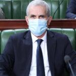 وزير الدفاع : تخفيض تصنيف تونس وراء الترفيع في نسبة عمولة تأمين القرض والكعلي لم يهرب من البرلمان