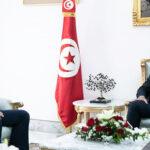 المشيشي يُطلع سفير إسبانيا على برنامج الاصلاح الاقتصادي المُوجّه لصندوق النقد الدولي