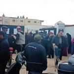 منوبة: أصحاب رخص بيع التبغ يحتجّون ويُقاطعون مركز التوزيع بقصر السعيد