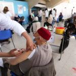 وزارة الصحة تفتح باب التطوّع للمشاركة في حملة التلقيح