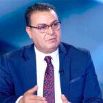 المغزاوي: فضيحة دولة.. الحكومة خصصت 60 الف جرعة من التلقيح للأصهار والعائلة والأصدقاء