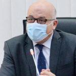 وزير الصحّة: تلقيح أعضاء الحكومة لضمان استمرارية الدولة