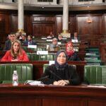 البرلمان: جلسة مساءلة لوزير التجهيز والشؤون المحلية والبيئة بالنيابة