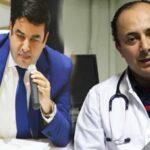 رئيس لجنة الصحة : الدكتور لهيذب شارك في برنامج فضيحة طلبت منظمة الصحة العالمية إيقافه