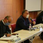 ضمن اقتراحات لمواجهة الموجة الثالثة من  كورونا: التيار يدعو  لفرض مساهمات استثنائية على المؤسسات الرابحة