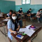 وزارة التربية: 9387 إصابة بكورونا و41 وفاة بالوسط المدرسي