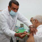 وزارة الصحة: 17089 شخصا تلقوا الجرعة الثانية من لقاح كورونا