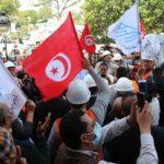 عمادة المهندسين: إضراب مفتوح بداية من يوم الاثنين المقبل وشكاية ضدّ المشيشي