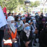 وقفة احتجاجية اليوم بالقصبة لمهندسي المؤسسات والمنشآت العمومية