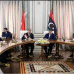 فيما يواصل حكام تونس صراعاتهم العبثية: مصر وليبيا يوقعان 11 اتفاقية اقتصادية ضخمة بعشرات المليارات من الدولارات