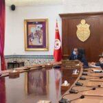 مجلس الوزراء يصادق على 4 مشاريع أوامر حكومية ومشروع قانون