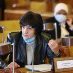سامية عبو: وضعية حسناء بن سليمان جديرة بالدراسة ونائب فاز بشقّ الأنفس أصبح يحكم  في الحكومة