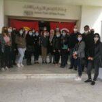 العاملون بوكالة تونس أفريقيا للأنباء يُقرّرون شنّ إضراب عام اذا لم تتراجع الحكومة عن تعيين بن يونس