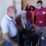 وزارة الصحة: أكثر من 60 ألف شخص تلقوا التلقيح المضاد لكورونا