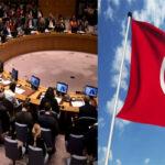 من بينها تونس: 3 دول تدعو مجلس الأمن الدولي لعقد اجتماع طارئ غدا الجمعة لبحث العدوان الإسرائيلي على غزة