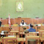 البرلمان: خلية الازمة تُقرّ مواصلة العمل بالاجراءات الاستثنائية