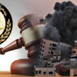 استُشهد في العدوان الاسرائيلي على غزة: جمعيّة القضاة تنعى القاضي الفلسطيني البطل عيسى برهم