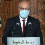 """الوزير: """"تسجيل 5 أو 6 إصابات جديدة بسلالة كورونا الجنوب افريقية بالجنوب التونسي"""""""