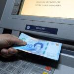 الـ cnrps: اليوم صرف جرايات حرفاء البريد وغدا جرايات أصحاب الحسابات البنكية