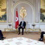 مستشار الغنوشي: هناك من يمدّ رئيس الجمهورية بمعلومات خاطئة