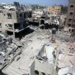 مصر ترصد 500 مليون دولار لإعادة إعمار قطاع غزة