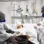 صفاقس:  158 إصابة و5 وفيات بكورونا في يوم