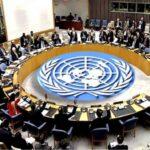 العدوان الاسرائيلي على فلسطين: اجتماع لمجلس الأمن الدولي