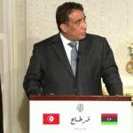 المنفي: يمكن لتونس وليبيا جنبا الى جنب التغلّب على التحديات القائمة