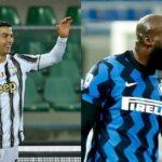 جوائز الدوري الإيطالي: رونالدو أفضل مهاجم ولوكاكو أفضل لاعب