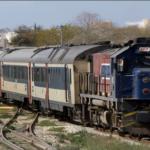 وزارة النقل: تعليق جميع قطارات الخطوط البعيدة خلال فترة الحجر الصحي