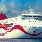 الشركة التونسية للملاحة تُعلن عن استئناف رحلاتها على خطّ جنوة