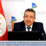 وزارة التجهيز: شركة مقاولات تونسية تعاقدت مع الحكومة الليبية لانجاز مشاريع بحوالي 70 مليون دينار