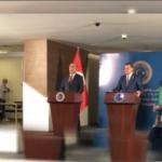 الدبيبة: لن نترك تونس وحيدة تواجه الظروف الاقتصادية وسنقوم بكل الخطوات لمساعدتها وسترون ذلك فعلا لا قولا