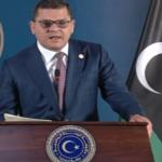 الدبيبة: طلبنا من المشيشي إرجاع أموال ليبيين محجوزة بتونس ومنح الليبيين حقوق التملّك