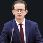 """أسامة الخليفي: قيس سعيّد يقف وراء احتجاز نبيل القروي ورجال أعمال رصدوا المليارات لتفكيك كتلة """"قلب تونس"""""""