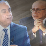 سعيدان يردّ على مداخلة مروان العباسي في البرلمان بـ 12 سؤالا