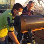معهد الرصد الجوي: رصد هلال العيد يوم الثلاثاء
