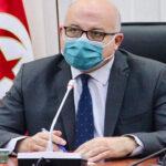 وزير الصحة: الوضع الوبائي خطير وعلى كلّ مواطن  حماية نفسه من فيروس كورونا